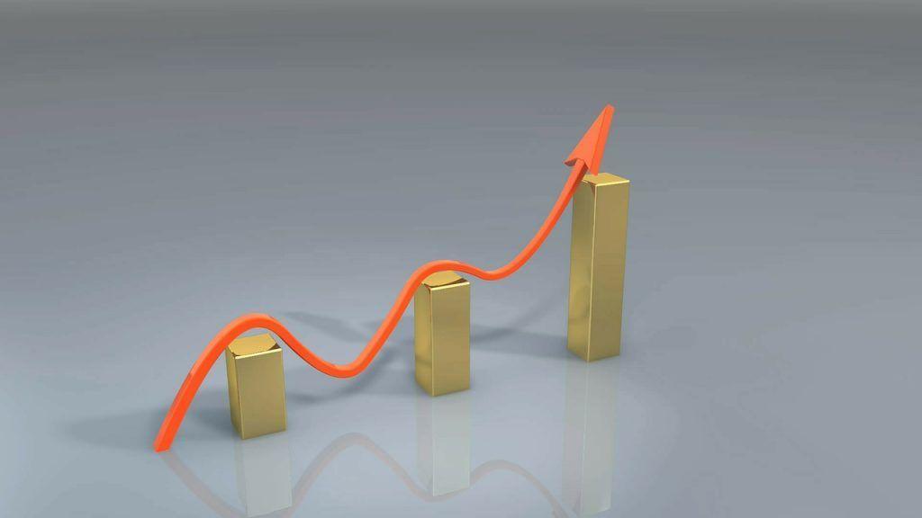 crecimiento y dinero