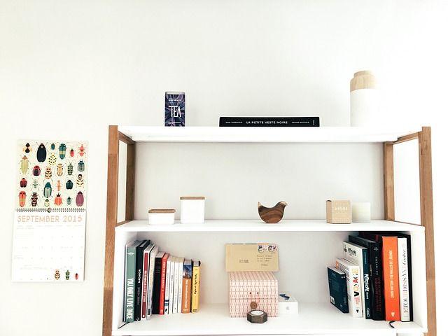 Espacio minimalista