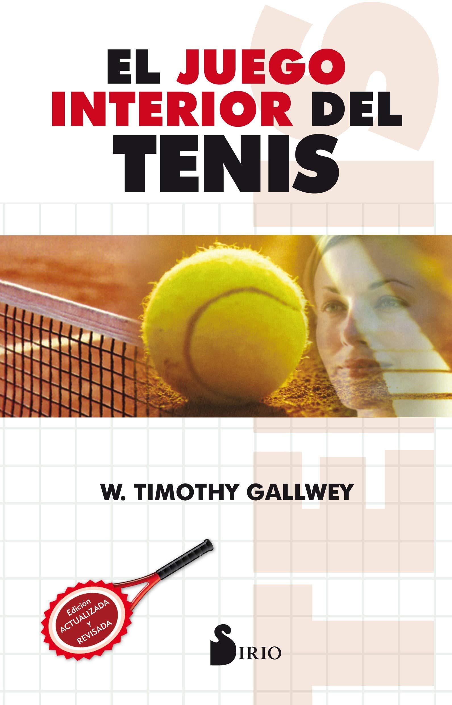 el juego interior del tenis