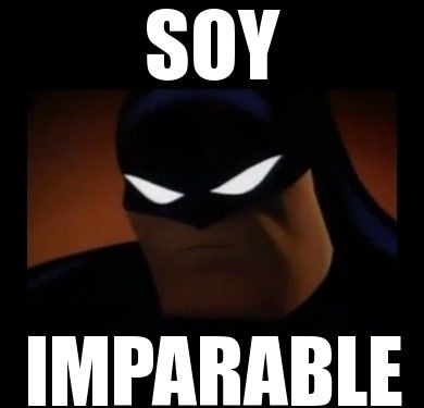 soy imparable
