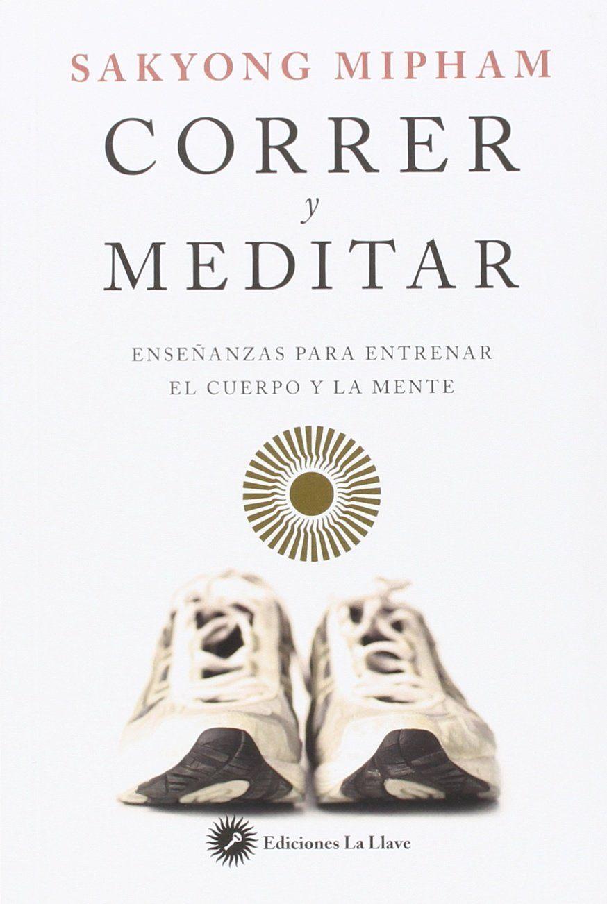 libro correr y meditar