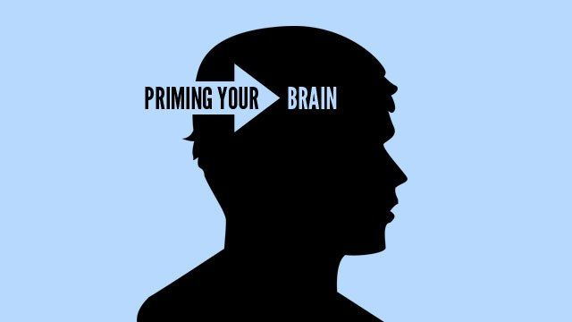 efecto priming