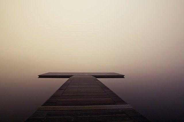 buscar tranquilidad