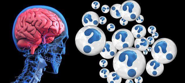 cerebro y técnica de los 5 segundos