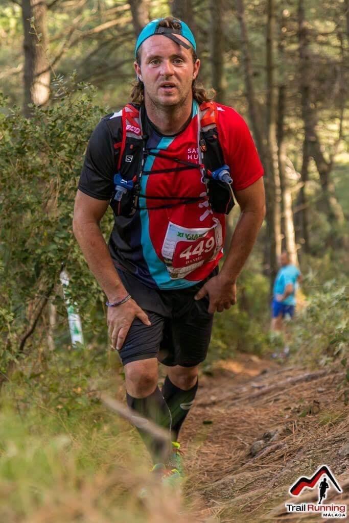lecciones carreras de montaña