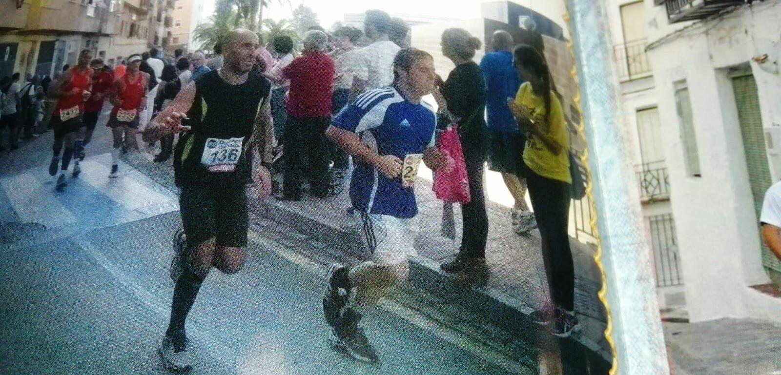 lecciones ultra running