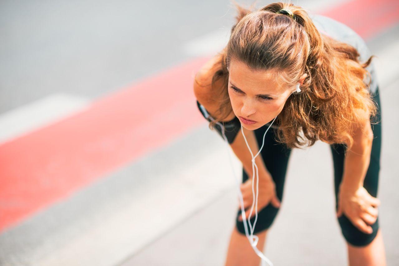fatiga mental del runner