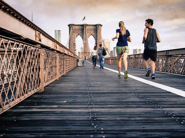 mitos sobre running