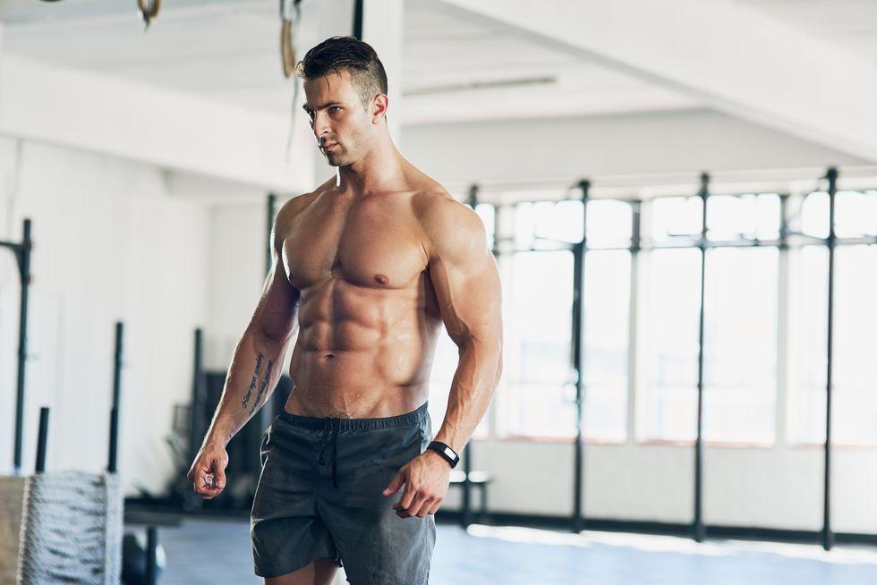 ponerse en forma