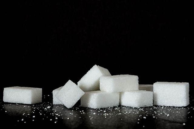 elimina el azucar para quemar grasa