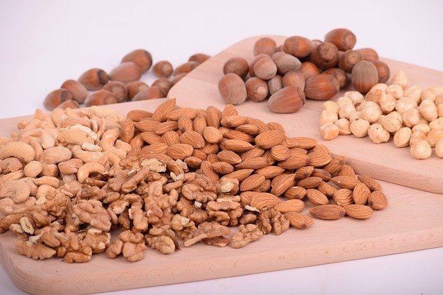 proteinas en semillas