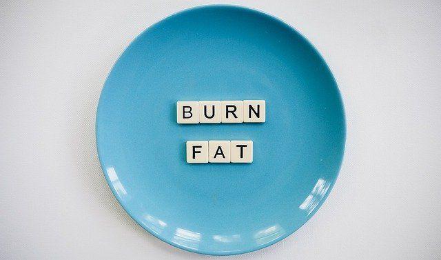 habitos para quemar grasa