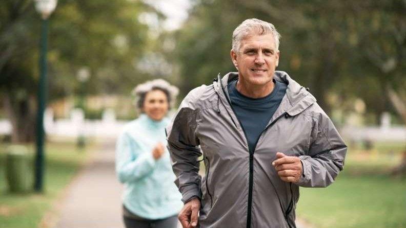 cardio y envejecimiento
