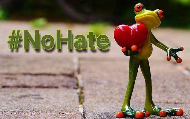 dejar de odiarte un poco menos a ti mismo