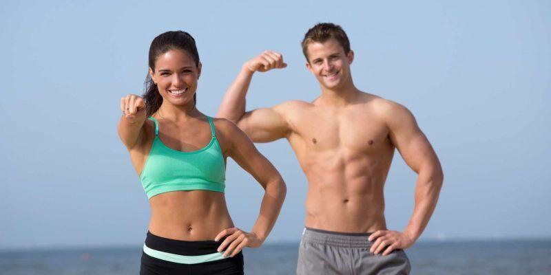 Manteniéndose en forma y con motivación