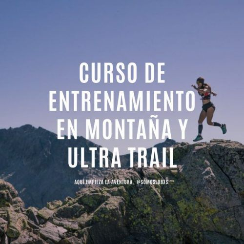 curso para entrenar trail y ultra trail